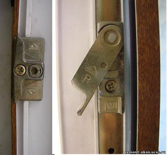 Регулировка балконной двери пвх: как сделать своими руками.